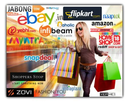 online shopping websites - smart shopping tips