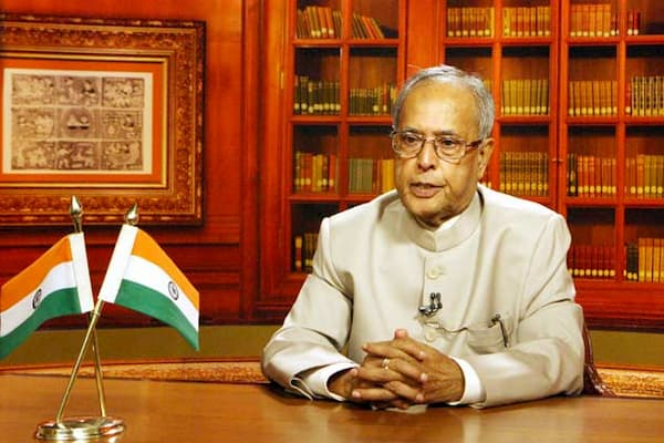 Former President Pranab Mukherjee passes away due to COVID-19